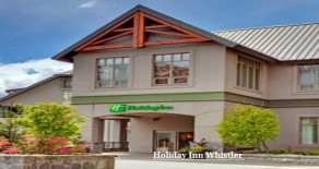 Holiday Inn Whistler Village Center