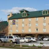 Best Western Mountain Retreat Hotel
