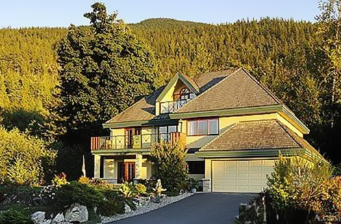 Highlands Bed And Breakfast Squamish