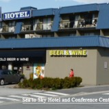 Sea to Sky Hotel and Conference Centre